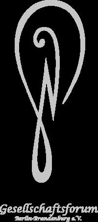 Gesellschaftsforum BB Logo 1