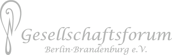 Gesellschaftsforum Berlin Brandenburg e.V.